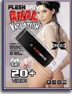 Anal Violations 4GB FleshDrive