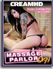 Massage Parlor Orgy