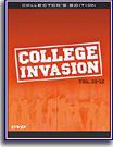 College Invasion 10-12
