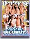 Lesbian Oil Orgy 2