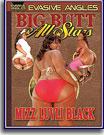 Big Butt All Stars Mizz Luvli Black