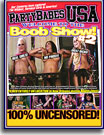 Party Babes USA Welcome to the Boob Shows 2