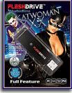 Katwoman XXX 4GB FleshDrive