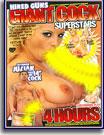 Giant Cock Superstars