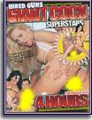 Giant Cock Superstars 3