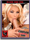 Cougar Feeding Time 2