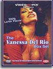 Vanessa Del Rio Box Set, The