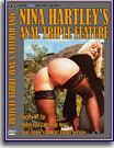 Nina Hartley's Anal Triple Feature