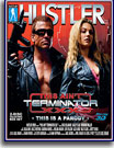 This Ain't Terminator XXX Blu-Ray