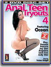 Anal Teen Tryouts 4