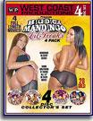 Big Dick Mandingo Lil Freaks 4-Pack
