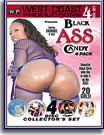 Black Ass Candy 4-Pack