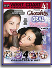 Chocolate Oral Delights 4-Pack