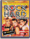 Rock Hard Triple Feature