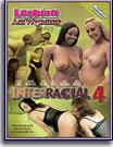 Lesbian Ass Worship Interracial 4