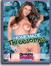 Homemade Threesomes