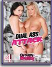 Dual Ass Attack
