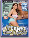 Teens Take It Big 5