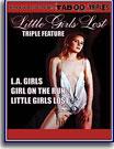 Little Girls Lost Triple Feature