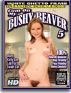 Cum On My Bushy Beaver 5
