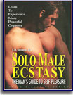 Men's Sexuality Series Solo Male Ecstasy