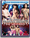 5th Annual Tranny Awards The Winners