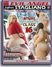 Buttman's Stretch Class 16
