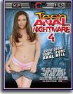 Teen Anal Nightmare 4