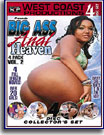 Big Ass Anal Heaven 2 4-Pack