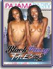 Black Pussy Tales 2