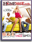 Home Made Threesomes 6
