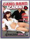 Gang Bang Academy 4