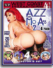 Azz and Mo Ass 2 4-Pack