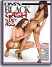 Black Gash White Ass