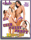 Coed Pussy Party