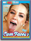 Cum Faces 2