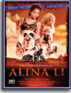 Initiation of Alina Li, The