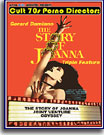 The Story of Joanna Triple Feature