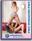 Girls Discovering Girls