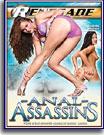 Anal Assassins