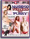 Mandingo Wrecked My Pussy