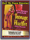 Teenage Hustler Triple Feature