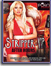Stripper VIP: After Hours