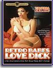 Retro Babes Love Dick