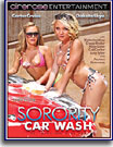 Sorority Car Wash