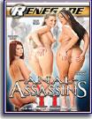 Anal Assassins 2