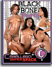 Black Bone Party 5-Pack