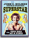 John C. Holmes Superstar Plus One Way At A Time Double Feature