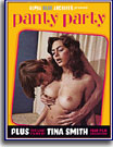 Panty Party Plus The Lost Films of Tina Smith