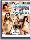 Mandingo Wrecked My Pussy 2